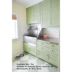 """Check out our internet site for even more details on """"laundry room storage diy"""". It is an outstanding area for more information. Laundry Tubs, Laundry Room Organization, Laundry Storage, Interior Design Living Room, Living Room Designs, Utility Sink, Thing 1, Dog Rooms, Dog Houses"""