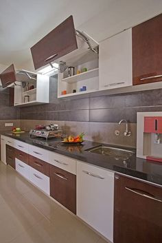 Desining a beautiful #kitchen is a dream for all husbands for their wives. Can make your dream possible?