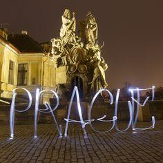 Praha   Prague (Hlavní město Praha)