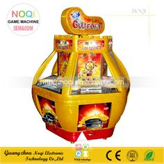 Check out this product on Alibaba.com App:NQN-005 Golden Fort casino coin pusher game machine https://m.alibaba.com/aeiiUj