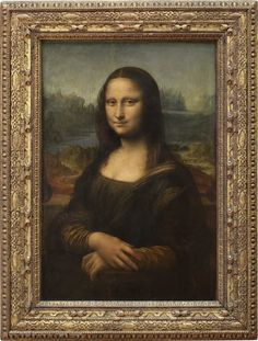 Go visit Mona Lisa in the Louvre. Buy a museum pass and explore it in small doses, because the amount of art is overwhelming.
