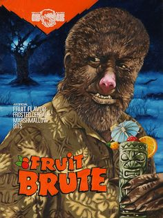 Fruit Brute by brian-banks