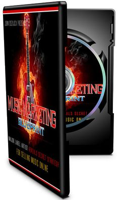Music Marketing Manifesto - Internet Music Marketing Strategy Guide