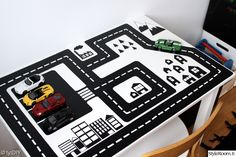 dc-fix diy pöytä