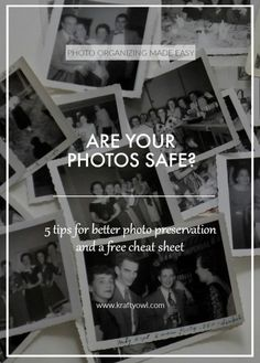 Are your photos safe