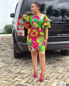 71d1bfd60d83b 40 African Dresses Designs Pictures 2019 : Totally Inspiring Outfits Ideas