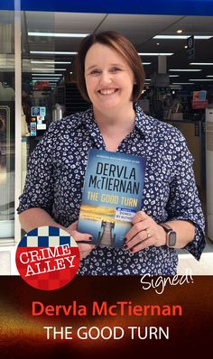 Police corruption, an investigation that ends in tragedy and the mystery of a little girl's silence - three unconnected events that will prove to be linked by one small town.  The third instalment in the Cormac Reily series is a thrilling read and unputdownable.   #abbeysbookshop #australiancrimefiction