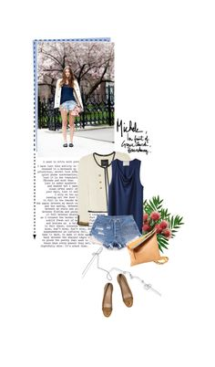 """""""under the folding branches"""" by summerbreeze85 ❤ liked on Polyvore"""