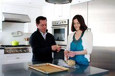 Kitchen Tour: Josh & Maria's Pristine Renovation