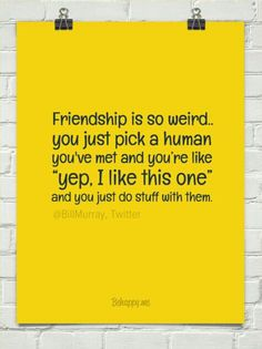 This makes me think about the women I chise to be friends with! #friends #bff #life