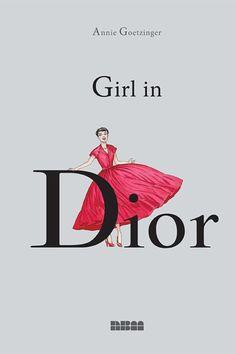 Dior: The Comic
