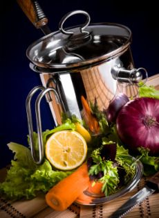 Healthy cookware: What is the best cookware to use...