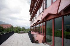 Architekten CM · Weidli Stans Foundation