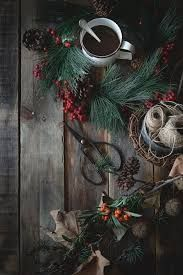 Image result for flat lay photography christmas craft