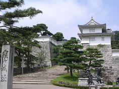 日本100名城 No.11|二本松城
