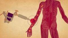 ¿Por Qué Los Tatuajes Son Permanentes? No Te Imaginas La Ciencia Que Hay Detrás De Ellos