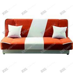Pohovka IRIS 3R - oranž