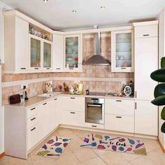 Passadeira Cozinha Gourmet Cotton - Time 0,50m x 1,60m - Kapazi
