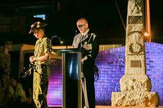 ANZAC Day Dawn Service - Nerang RSL & Memorial Club Nerang, Gold Coast, QLD