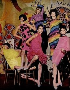 have you ever been.... 見るだけで可愛い【60年代】のファッション集 - NAVER まとめ