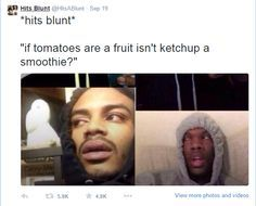 hits blunt questions - Google Search