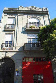 Foto Casa Excepcional en San Telmo