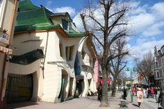 house in Sopot