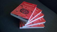 #FelizMiercoles #RomeroBarea #novela #MitzeKatze #MejoresLibros2016 @virtomonk @Librosprohibi2 @Amargord @masleer
