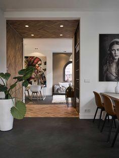 ZW6 - Villa Baarn, project door Jeroen van Zwetselaar, ZW6 interior architecture