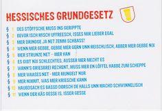 Hessisches Grundgesetz