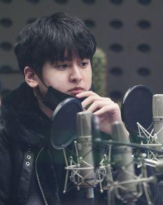 Chanwoo Ikon, Kim Hanbin, Koo Jun Hoe, Yg Entertainment, Boy Groups, Panda, My Love, Kpop, Bobby