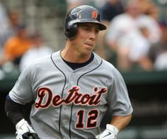 Tigers' Andy Dirks out 12 weeks due to back surgery ~ Sports Injury Alert