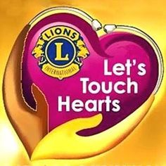 """74 Likes, 2 Comments - Table View Lions Club (@tableviewlions) on Instagram: """"Lets touch hearts ... Together! #WeServe #LionsClub #LionsClubs"""""""