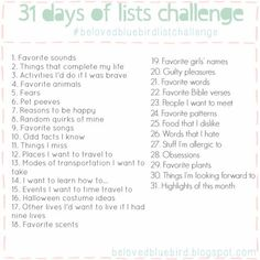 Good prompts for BuJo. And yes, I just typed 'BuJo'. Journal Challenge, Journal Prompts, Journal Pages, Journal Ideas, Journal Topics, Smash Book Challenge, Journal Jar, Journal List, 30 Day Writing Challenge