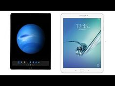 Apple iPad Pro vs Samsung Galaxy Tab S2 - http://techlivetoday.com/android-tablet-reviews/apple-ipad-pro-vs-samsung-galaxy-tab-s2/