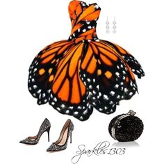Mariposa Fantasia