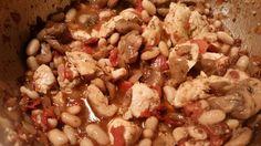 Seasonal Recipes: One Skillet Tuscan Chicken