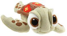 Squirt Plush - Finding Nemo - Mini Bean Bag - 7 by Disney Disney Plush, Disney Toys, Disney Pixar, Disney Stuffed Animals, Cute Stuffed Animals, Pikachu, Finding Dory, Baby Girl Blankets, Disney Merchandise
