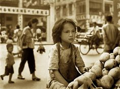 Fan Ho ~ Childhood