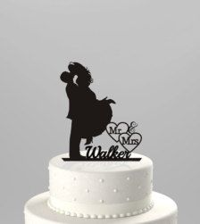 Wedding Cake Toppers - Wedding Decorations - Page 10