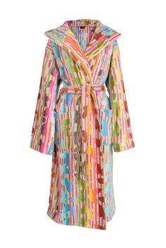 bd1637eb58 Missoni Home Josephine Hooded Bath robe