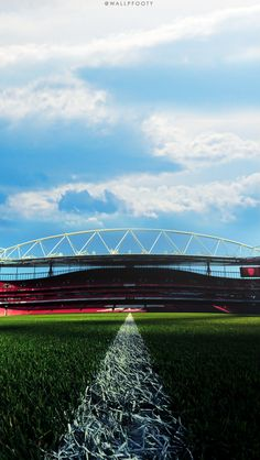 Soccer Tips. One of the greatest sporting events on earth is soccer, often known as football in a lot of countries. Arsenal Stadium, Arsenal Football, Soccer Stadium, Football Stadiums, Arsenal Players, Arsenal Fc, Soccer Skills, Soccer Tips, Acid Wallpaper
