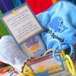 Splish Splash Baby Shower Gift