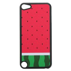 Bling Lovely Watermelon Design Hard Back Case Cover For iPod Touch 5