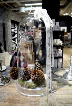Anette Willemine Christmas inspiration