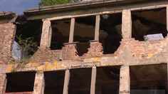 Lost Places: Altes Krankenhaus Staaken