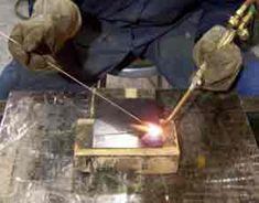 Oxy fuel (OFW) welding and cutting tips. Learn the basics, tricks and tips for successful gas torch welding.