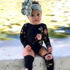 Pin by Kara H. Meskimen on Baby Girl: infant, toddler & older Cute Baby Girl Outfits, Cute Baby Clothes, Kids Outfits, Matching Clothes, Baby Girl Fashion, Toddler Fashion, Kids Fashion, Newborn Fashion, Baby Boys
