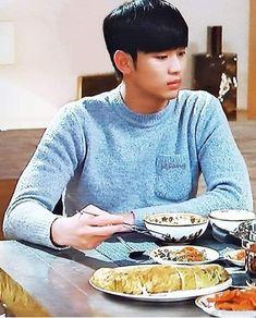 🍚🍱🍣🥘🍲🍲🥗🍹 #KimSooHyun Breakfast, Food, Morning Coffee, Essen, Meals, Yemek, Eten