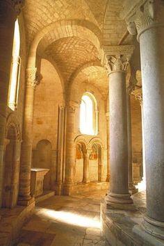 Italy Tuscany Church